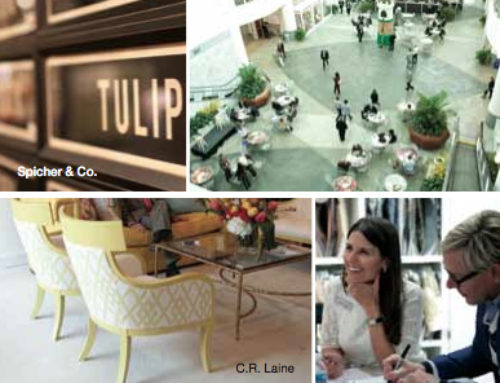 What is High Point Furniture Market All About?