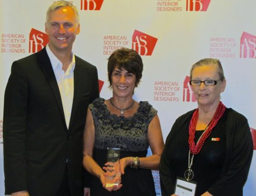 MMID Wins ASID Excellence in Design Awards