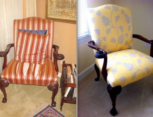 Uncover the Opportunities of Reupholstery