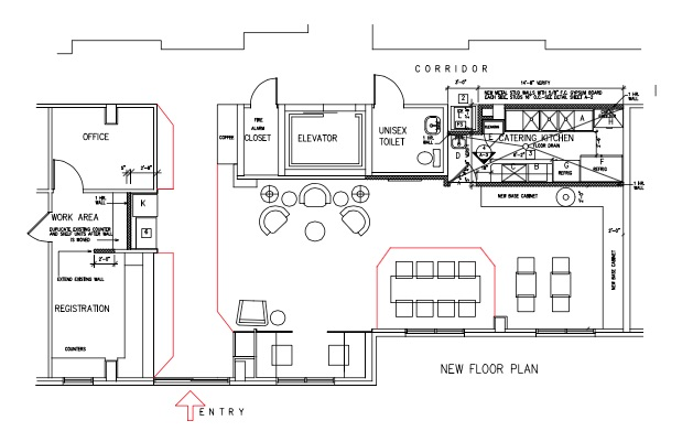5-Space Planning
