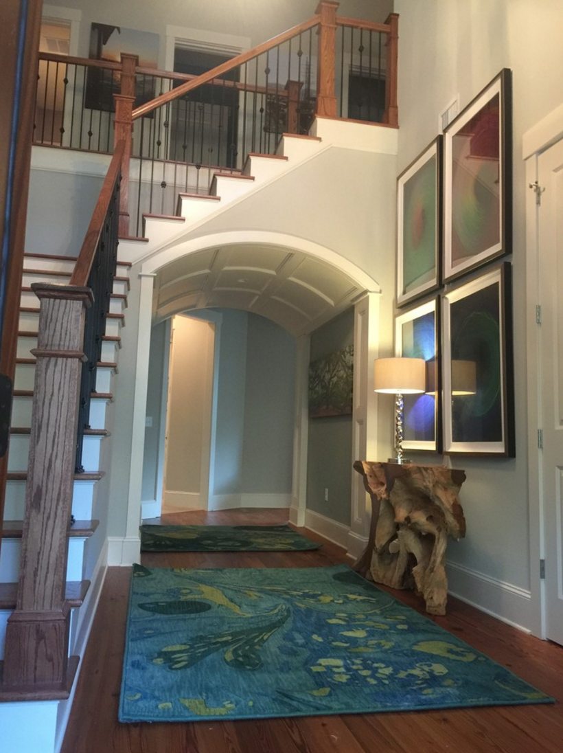 Arnold After Foyer