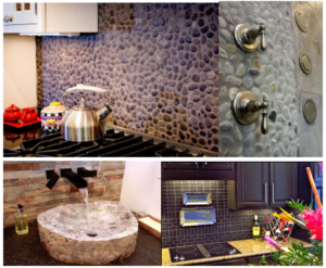 Natural Stone Tile Selection Options