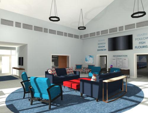 3D Renderings Help Interior Design Process