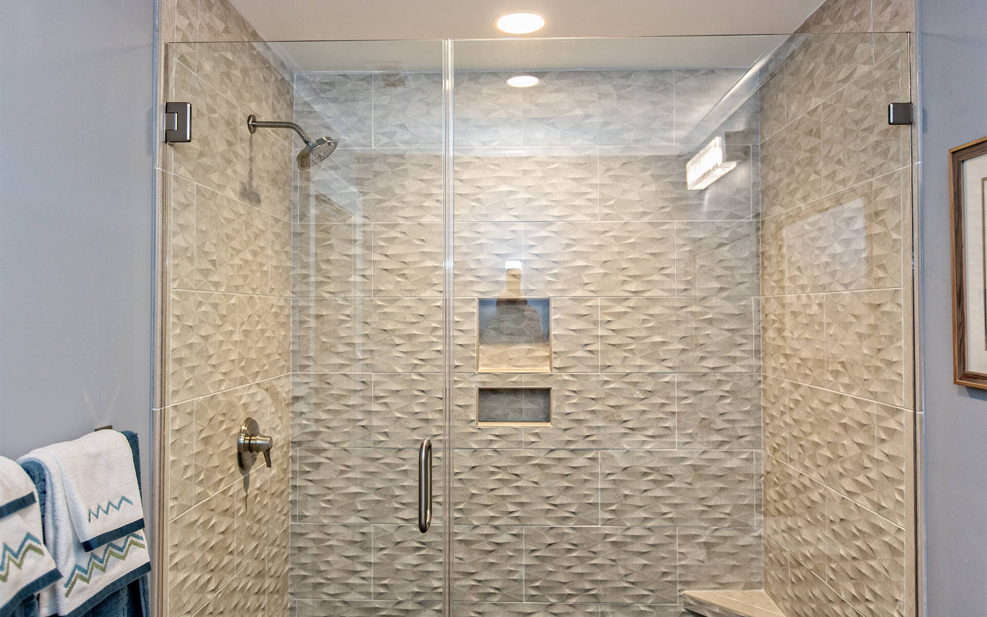 - The Thick And Thin Of Tile Selection Marta Mitchell Interiors