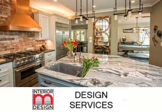 Residential and Commercial Interior Designer and Design Services